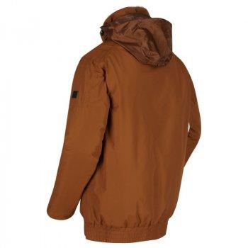 Куртка утепленная Ralston Regatta RMP278-2GS Коричневый