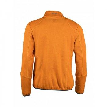 Флис Agneto Fleecejacke Northland 0987335 Оранжевый
