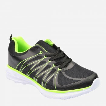 Кроссовки FX shoes 17138 Sport Green