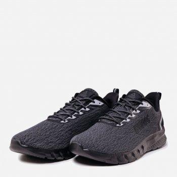 Кроссовки PEAK E01067H-BLA Черные