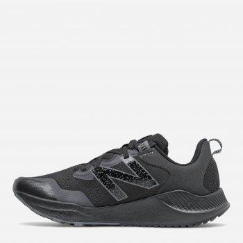 Кроссовки New Balance Nitrel MTNTRLB4 Черные