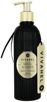 Лосьон для тела Vivian Gray Vivanel Нероли и имбирь 300 мл (4250120780627)