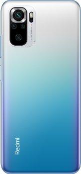 Мобильный телефон Xiaomi Redmi Note 10S 6/128GB Ocean Blue (795160)