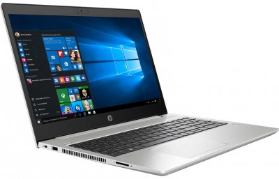 Ноутбук НР ProBook 450 G7 (6YY26AV_V34) Pike Silver