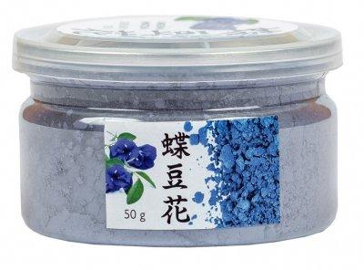 Чай Матчу блакитна Анчан (синя матчу) NF-vegan 50 г