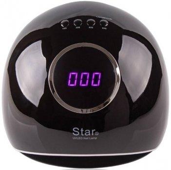 Лампа STAR 5 BLACK 72 W UV/LED для полімеризації
