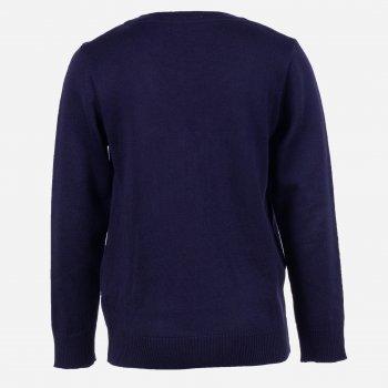 Кардиган Flash 17B409-1850 821/2 Темно-синий