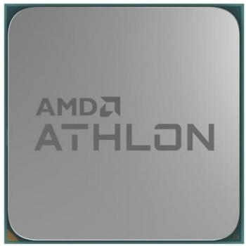 Процессор AMD Athlon 220GE 3.4GHz/4MB (YD220GC6FBMPK) AM4 ОЕМ