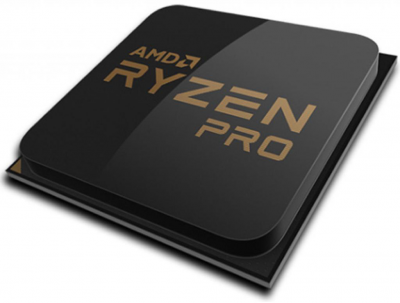 Процессор AMD Ryzen 5 PRO 2400GE 3.2GHz/4MB (YD240BC6M4MFB) sAM4 OEM