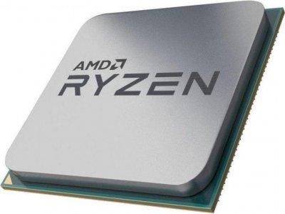 Процесор AMD Ryzen 5 2600E 3.1 GHz / 16 MB (YD260EBHM6IAF) sAM4 OEM