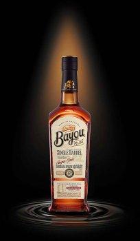 Ром Bayou Single Barrel Limited Edition 0.7 л 40% (849113020082)