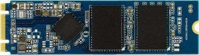 Goodram S400u 120GB M.2 SATA3, TLC, 550/530 MB/s (SSDPR-S400U-120-80)