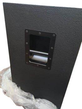 Активная акустическая система BIG TIREX400-MP3-FM-Bluetooth