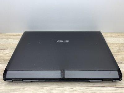 Ноутбук Asus X72 17.3 HD+/ Core i3-370M 2(4) 2,4 GHz/ RAM 4гб/ HDD 640Gb/ АКБ 0мин/ Упоряд. 8 Б/У