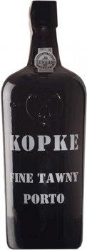Портвейн Kopke Fine Tawny червоне міцне 0.75 л 19.5% (5601194700698)
