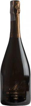 Вино ігристе Chateau de Montgueret Saumur Blanc Brut біле брют 0.75 л 11% (3176780026909)