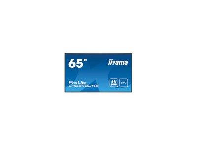 Монитор Iiyama LH6542UHS-B1
