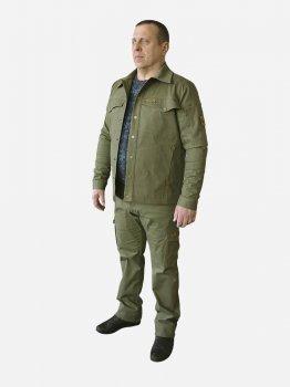 Костюм джинсовий (куртка + штани) Acropolis ОКД-1 Оливковий