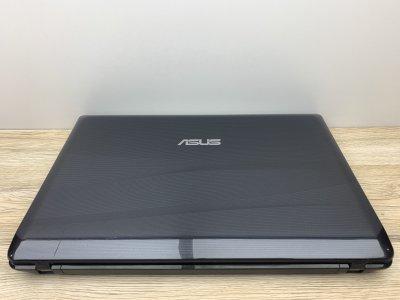 Ноутбук Б/У Asus A52 15.6 HD/ Core i5-480M 2(4)x 2.93GHz/ HD6370M 1Gb/ RAM 8Gb/ HDD 500Gb/ АКБ 39Wh/ Сост. 8