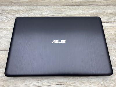 Ноутбук Б/У Asus X540S 15.6 HD/ Pentium N3700 4x 2.4GHz/ RAM 4Gb/ SSD 120Gb/ АКБ 22Wh/ Сост. 8.5