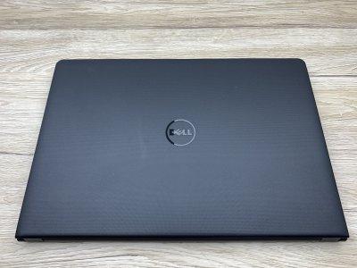 Ноутбук Б/У Dell ispiron 15 15.6 HD/ Pentium N3700 4x 2.4GHz/ RAM 4Gb/ SSD 120Gb/ АКБ 9Wh/ Сост. 8