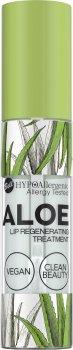 Сыворотка для губ Bell Aloe Lip Treatment 01 Hypo Allergenic 4 мл (5902082553526)