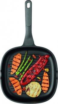 Сковорода-гриль Leo Stone с антипригарным покрытием 26 см 2.1 л (3950299)