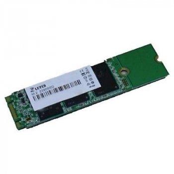 Накопичувач SSD M.2 2280 64GB LEVEN (JM600-64GB)