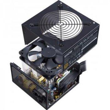 Блок живлення CoolerMaster 600W MWE 600 Bronze V2 (MPE-6001-ACAAB-EU)