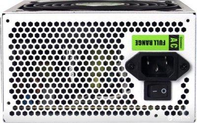 Блок живлення GAMEMAX 650W (GP-650-White)