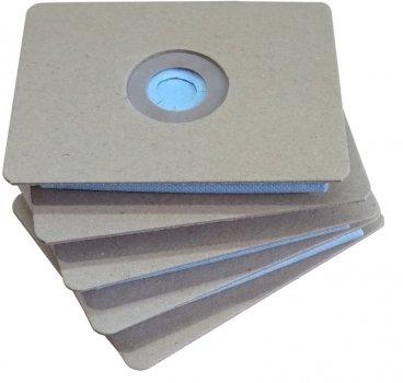 Набір одноразових УНІВЕРСАЛЬНИХ мішків Filter Systems FS 0003 (5 шт) майже для всіх пилососів