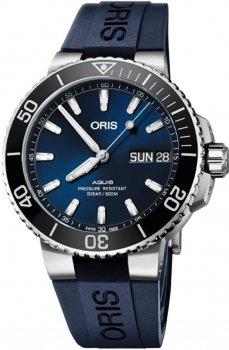 Мужские часы Oris 752.7733.4135 RS