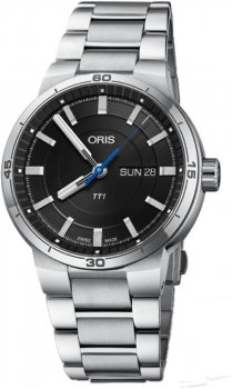 Чоловічі годинники Oris 735.7752.4154 MB