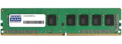 Пам'ять DDR4 RAM 4GB GOODRAM 2666MHz PC4-21300