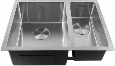 Кухонна мийка Minola FINERO SRZ 58350