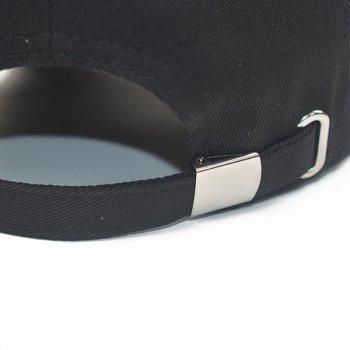 Джинсовая кепка Narason 6442 57-60 цвет серый