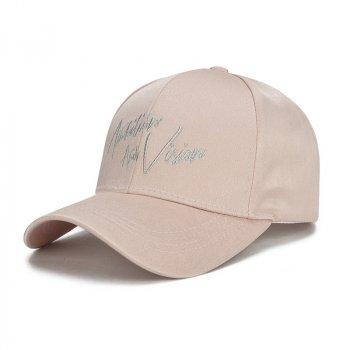 Модная женская кепка Narason 6364 57-60 цвет розовый