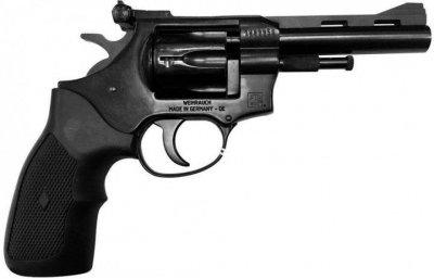 "Револьвер под патрон Флобера Weihrauch HW4 4"""