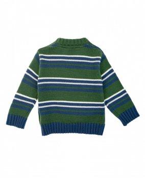 Свитер Losan Mc baby boys (027-5004AC/591) Зеленый