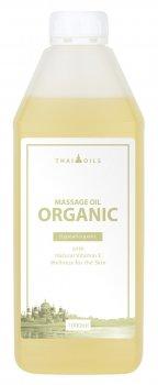 Профессиональное массажное масло «Organic» 1000 ml