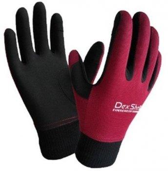 Водонепроницаемые перчатки DexShell DG9928BGD Красные
