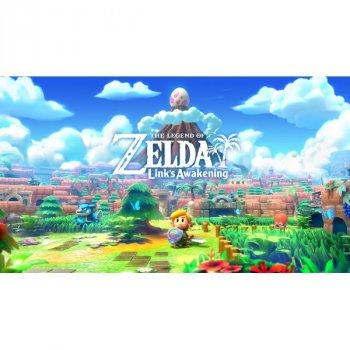 The Legend of Zelda: Link's Awakening (русская версия) (Nintendo Switch)