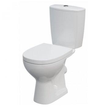 Компакт CERSANIT Arteco 010 3/6 л, без сидіння (CCKZ1011491539)
