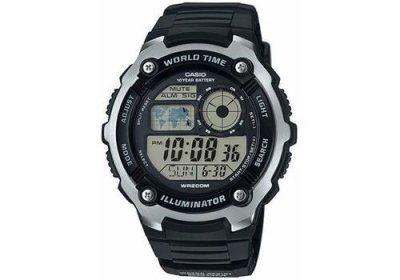 Чоловічий годинник Casio AE-2100W-1AVCF