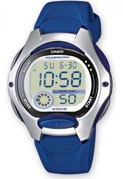 Женские наручные часы Casio LW-200-2AVEF