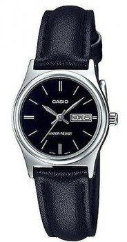 Женские наручные часы Casio LTP-V006L-1B2