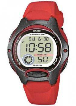 Женские наручные часы Casio LW-200-4AVEG