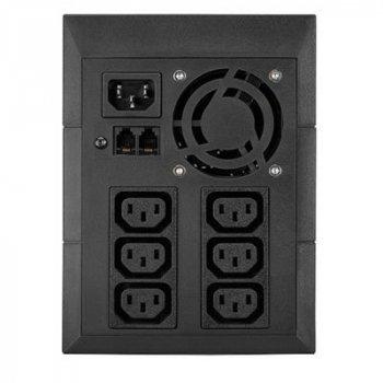 Джерело безперебійного живлення Eaton 1100VA, USB (5E1100IUSB)