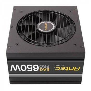 Блок живлення Antec 650W EarthWatts EA650G Pro (0-761345-11618-3)