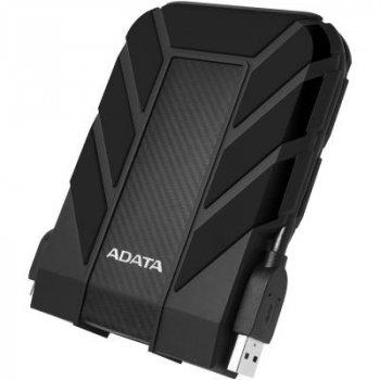"""Зовнішній жорсткий диск 2.5"""" 4TB ADATA (AHD710P-4TU31-CBK)"""